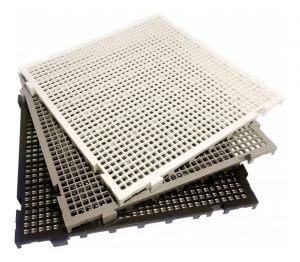 Estrado de Plástico Modelos