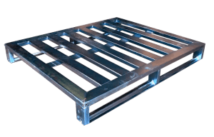 Pallet Metálico