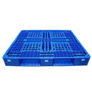 Pallet de Plástico SB 20 Azul