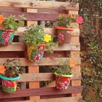 jardim vertical | SB Pallet