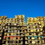 Cuidados para manter os paletes de madeira em bom estado