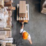 5 vantagens do uso de pallets para o setor logístico