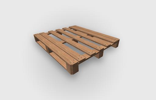 Pallet de madeira usado: é possível reaproveitar as peças?
